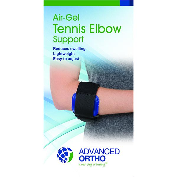 Air Tennis Elbow System