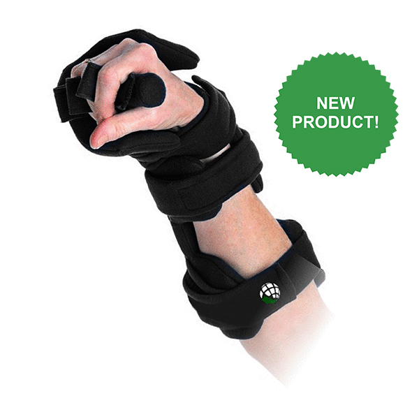 AO Easy Adjustable Wrist Orthosis