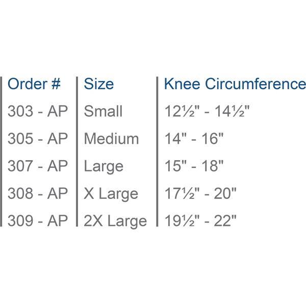Airprene Knee Sleeve