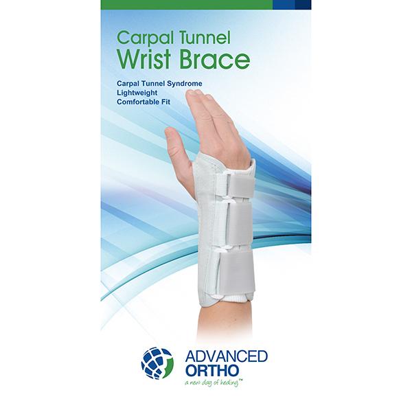 Carpal Tunnel Wrist Brace