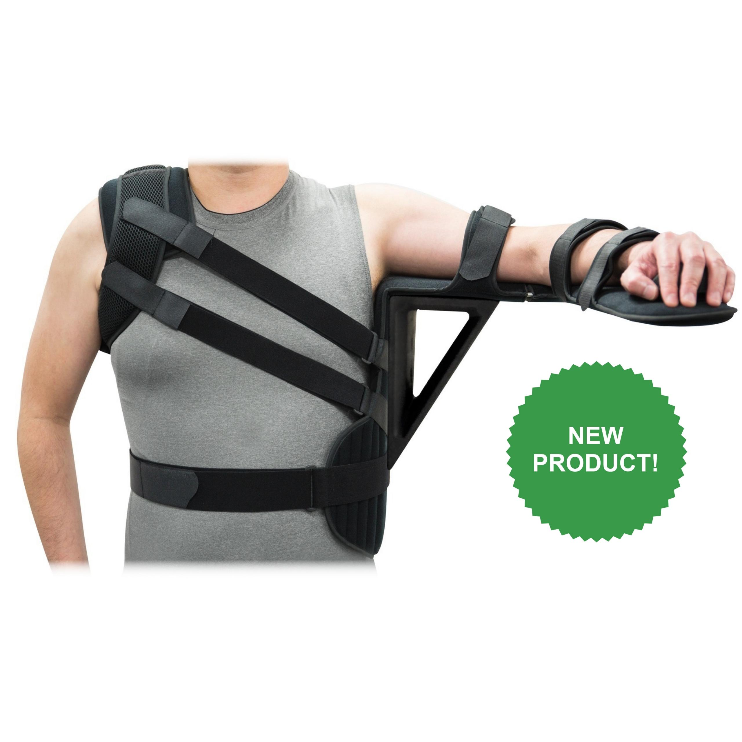 Deluxe Shoulder Abduction System