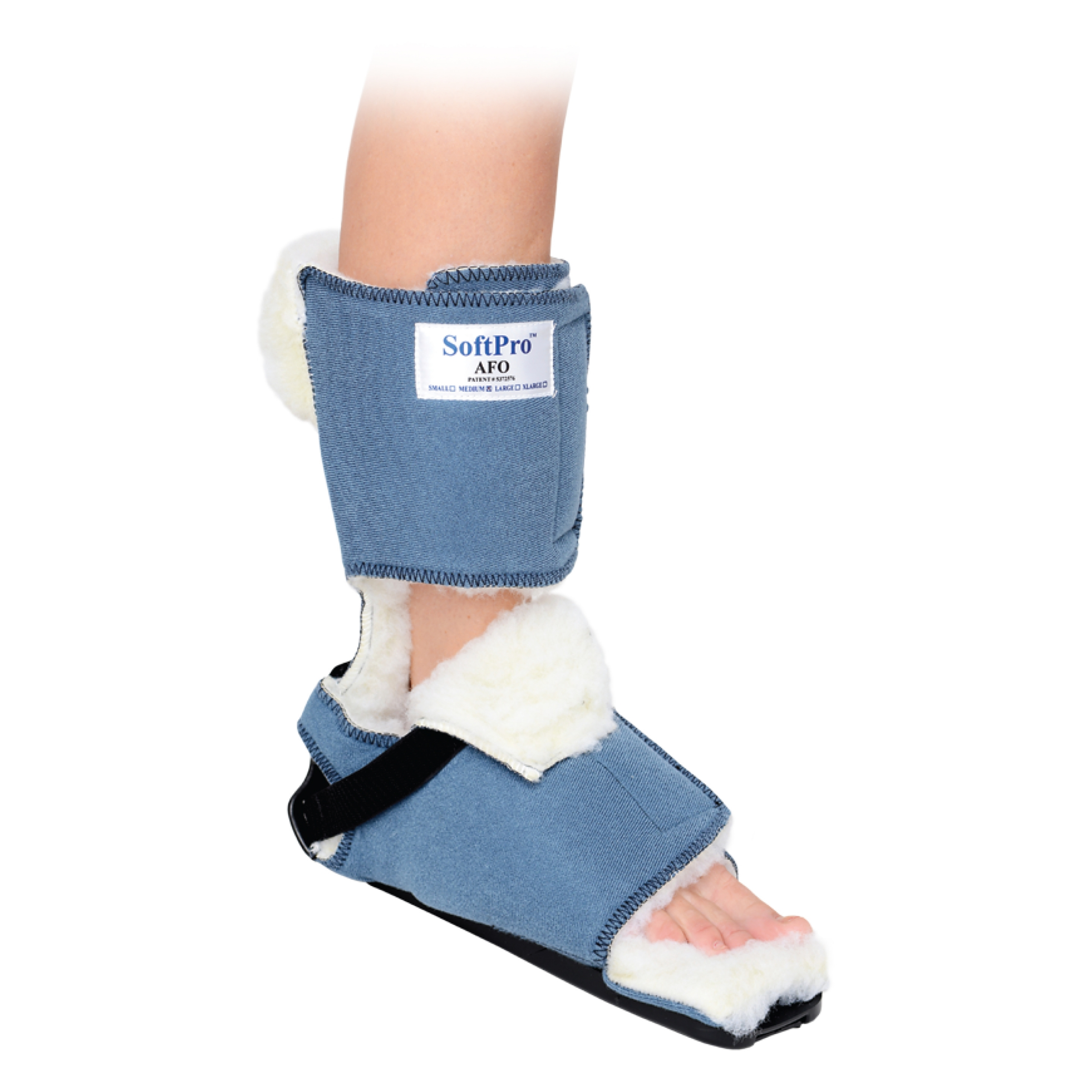 Podus Boot
