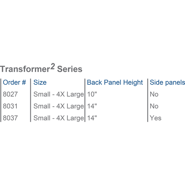 Transformer²  Back Brace®
