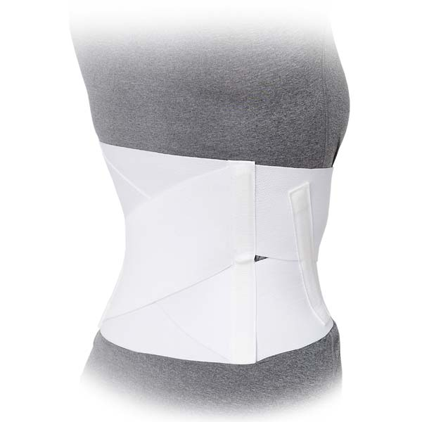 Premium Criss-Cross Lumbar Sacral Support