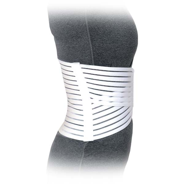 Breathe Lite Back Support