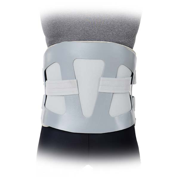 Lightweight Spinal Orthosis