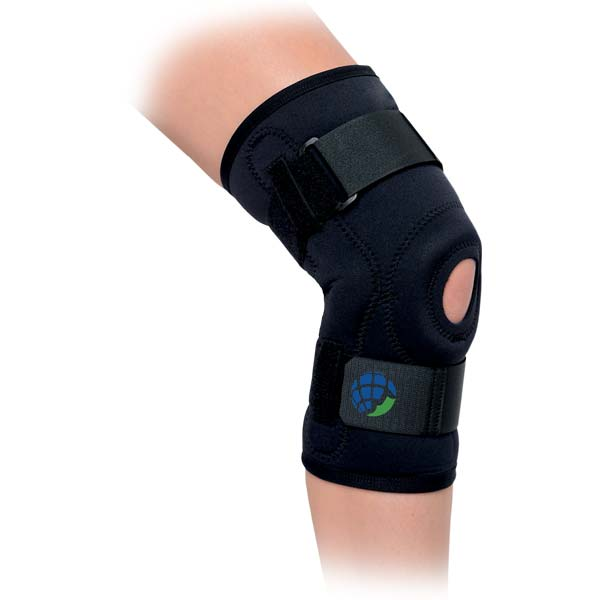 Airprene Hinged Knee Brace