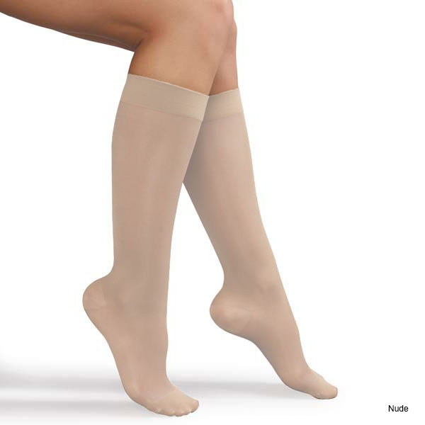 Ladies' Knee Highs