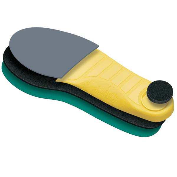 Polysorb® Cross Trainer Insole