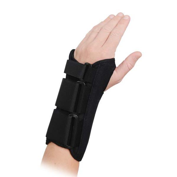 Lycra Lined Premium Wrist Brace