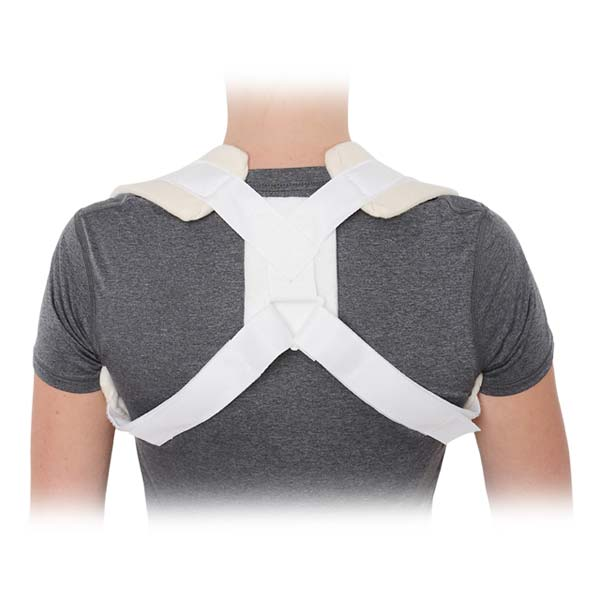Clavicle Support Strap