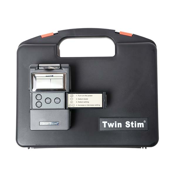 Twin Stim® TENS and EMS Combo