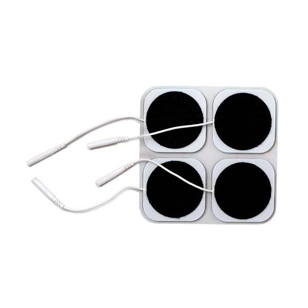 Velcro Electrodes