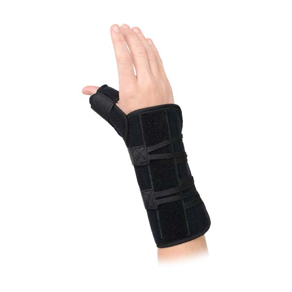 Universal Wrist Brace with Thumb Spica