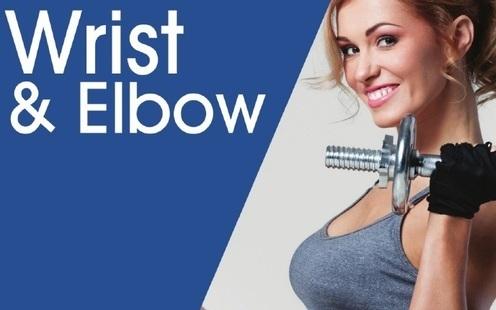 Wrist & Elbow